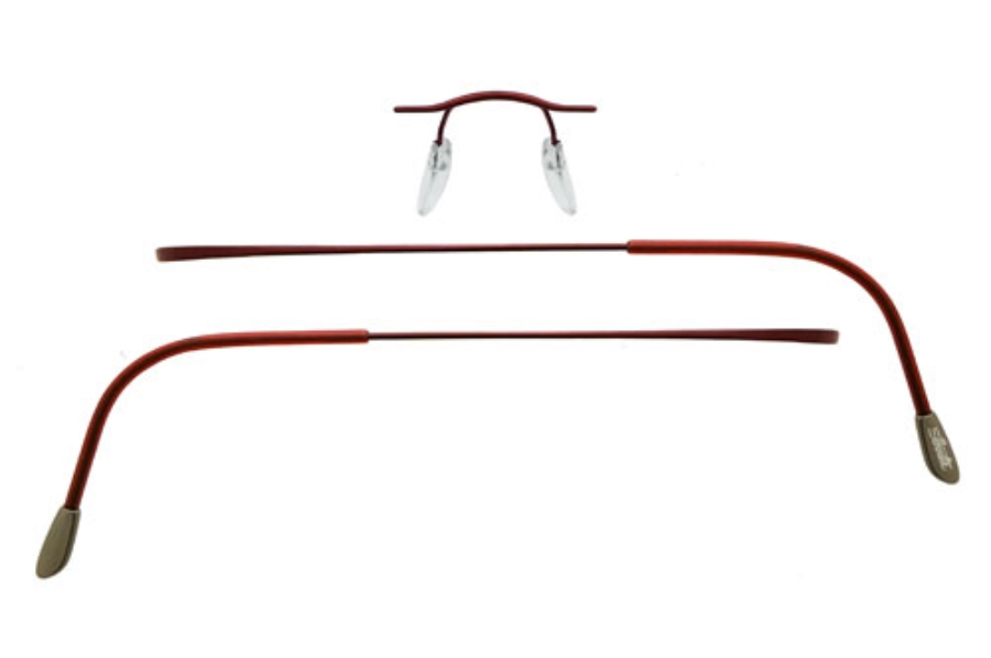 Silhouette 7799 Chassis Eyeglasses in Silhouette 7799 Chassis Eyeglasses