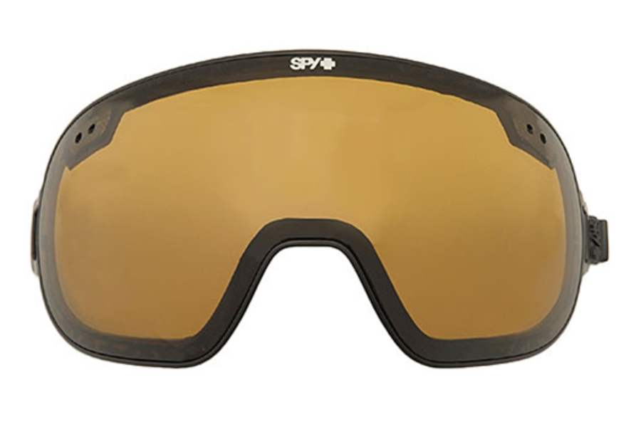 Spy DOOM REPLACEMENT LENS Goggles in BRONZE (VLT 25.2)