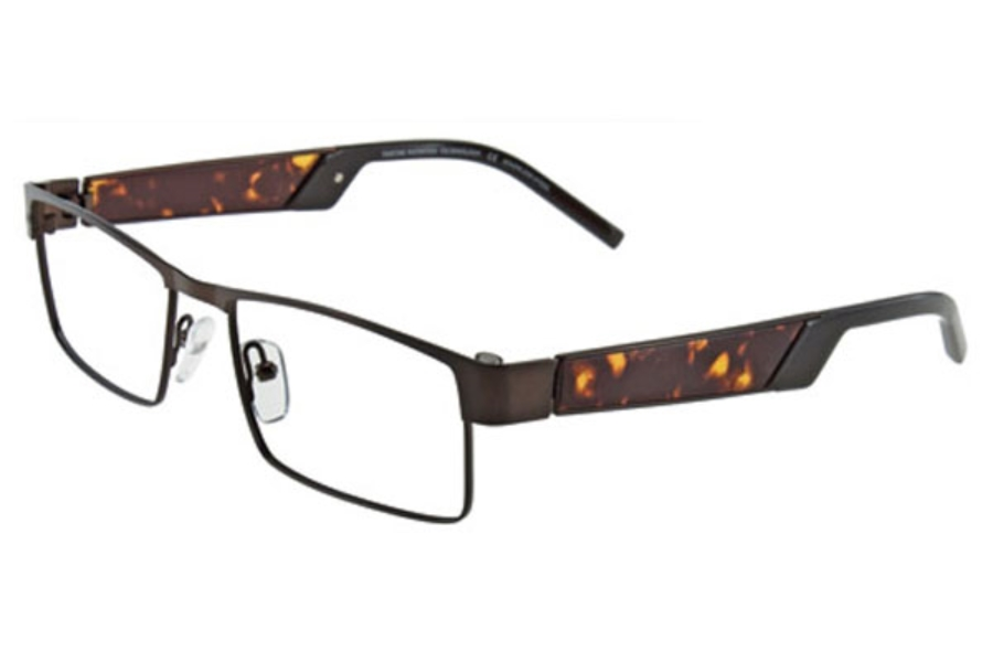 Takumi T9994 W/Magnetic clip on Eyeglasses FREE Shipping
