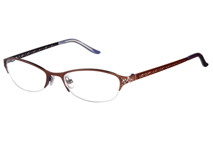 Tommy Bahama TB152 Eyeglasses in MIXED BERRY