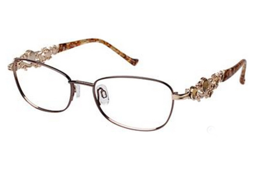 Tura R612 Eyeglasses | FREE Shipping - Go-Optic.com