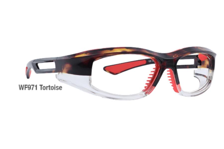 Glasses Frames Usa : USA Workforce USA Workforce WF971 Eyeglasses - Go-Optic.com