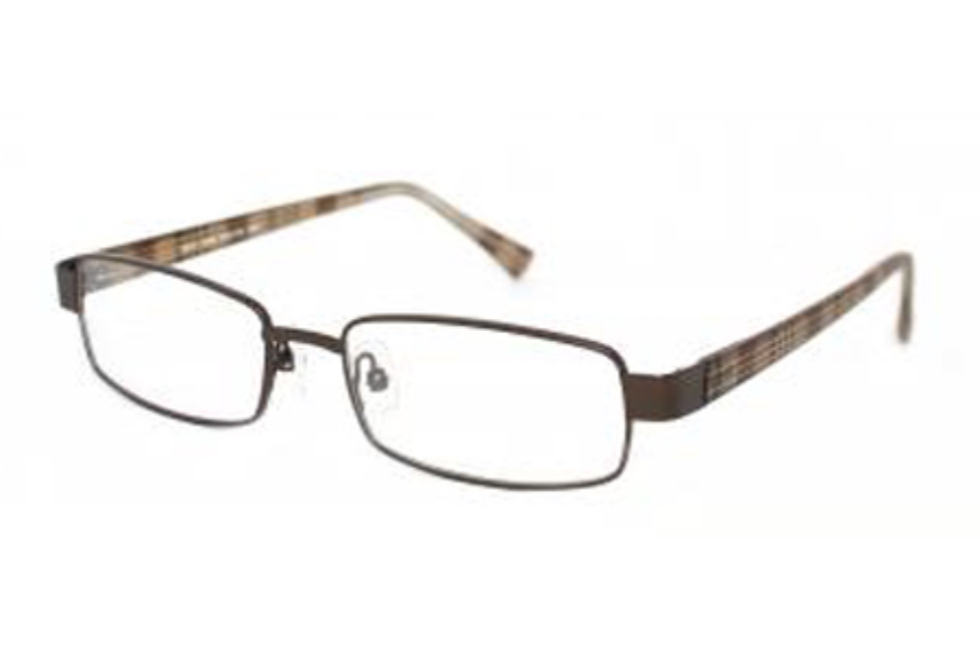 Vans Glasses Frames : Van Heusen S331 Eyeglasses FREE Shipping - Go-Optic.com