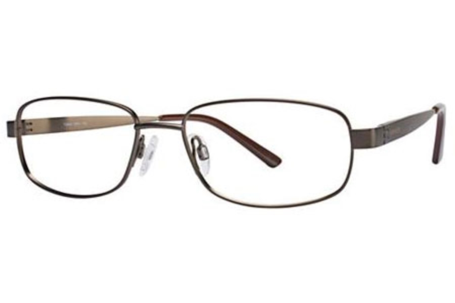 Vans Glasses Frames : Van Heusen Fabian Eyeglasses FREE Shipping - Go-Optic.com
