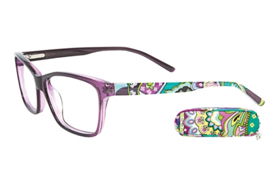 721d4562e45 Vera Bradley VB Mariah Eyeglasses