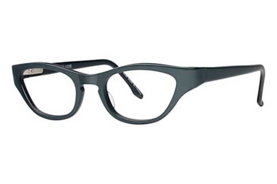 Jade Green Eyeglass Frames : Vera Wang Harlequin Eyeglasses FREE Shipping - Go-Optic.com
