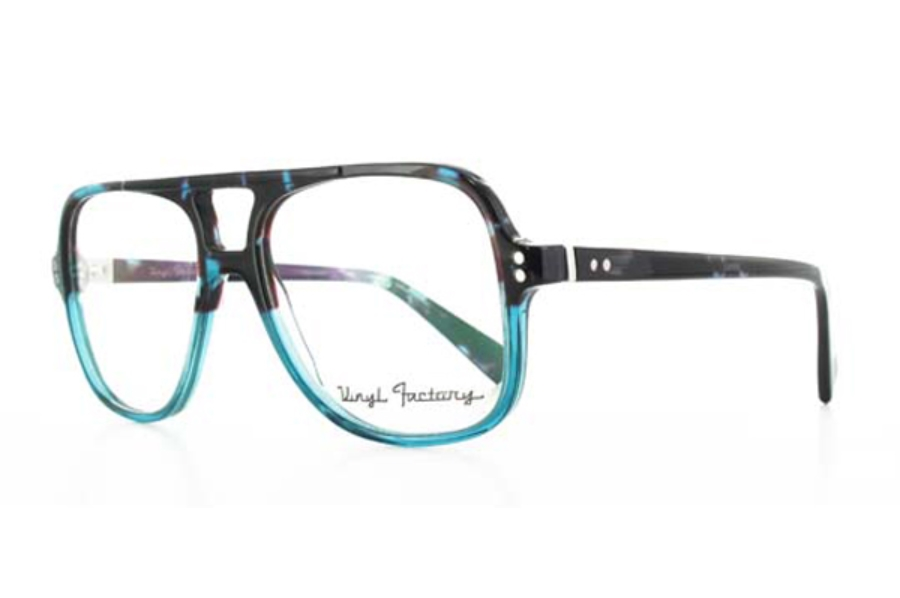 Vinyl Factory Redding Eyeglasses FREE Shipping - SOLD OUT