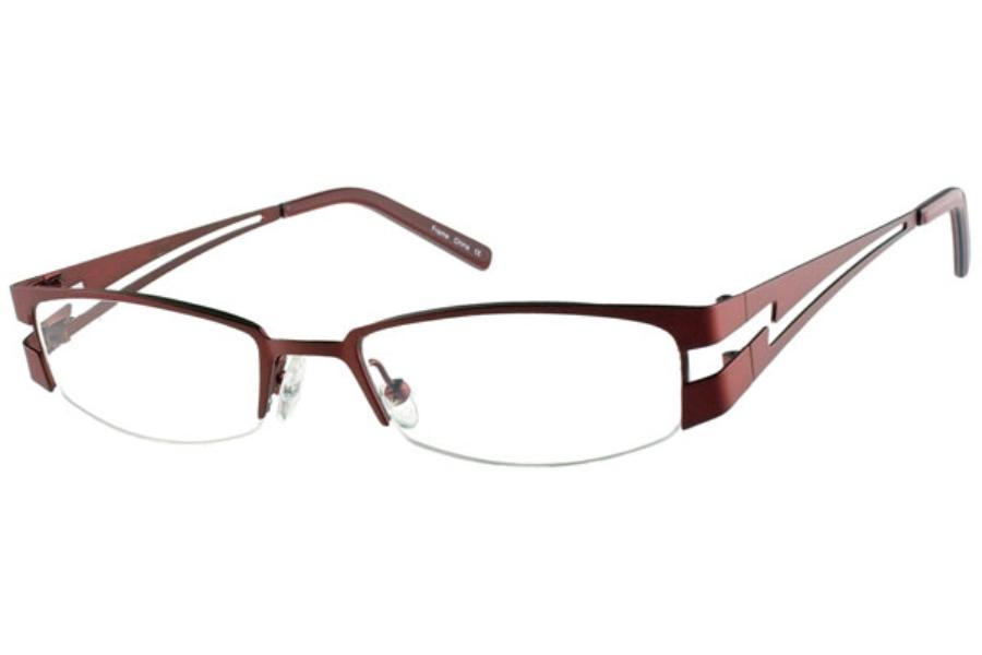 Caravelle by Bulova Williamsburg Eyeglasses - Go-Optic.com