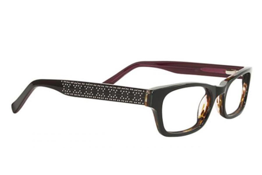 xoxo intrigue eyeglasses free shipping go optic